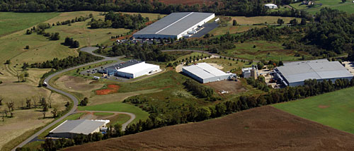 Orange County Industrial Park