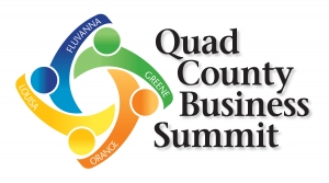 Save the Date for the 4th Annual Quad County Business Summit Set to Take Place in Orange County on October 2, 2019